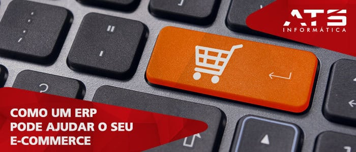 Como um sistema de gestão pode ajudar seu e-commerce?