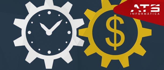 Economize tempo e se livre da burocracia através do uso de softwares de gestão financeira