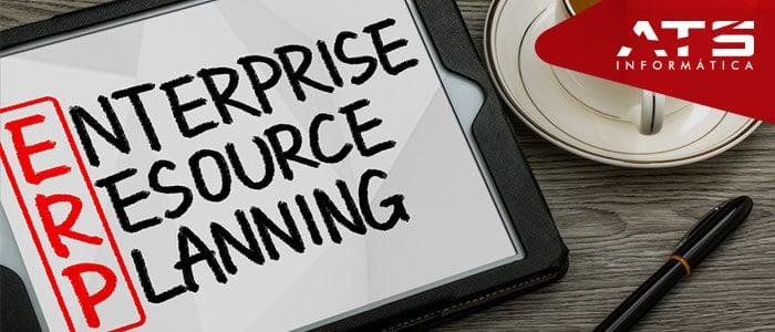 4 motivos para sua empresa adotar um sistema de ERP via SaaS