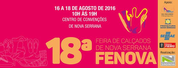 ATS marca presença na Fenova 2016