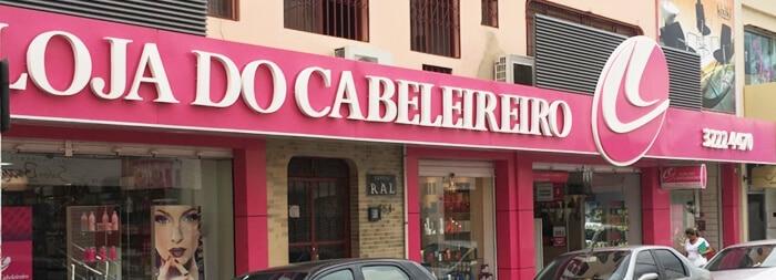 Loja do Cabeleireiro otimiza processos e amplia atuação no Norte de Minas