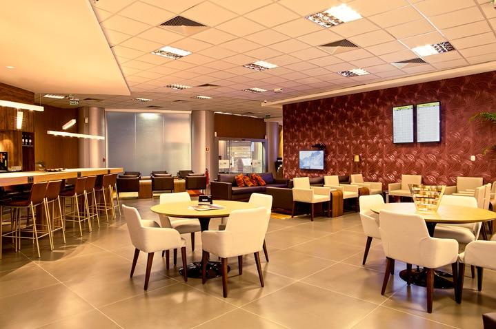 ATS ajuda a decolar os negócios da concessionária do Aeroporto JK em Brasília