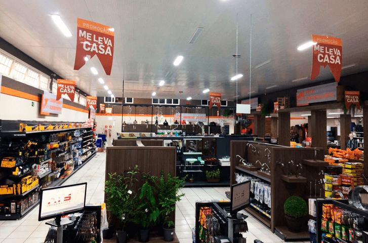 Martins adota a solução da ATS para gestão das Lojas PraCasa