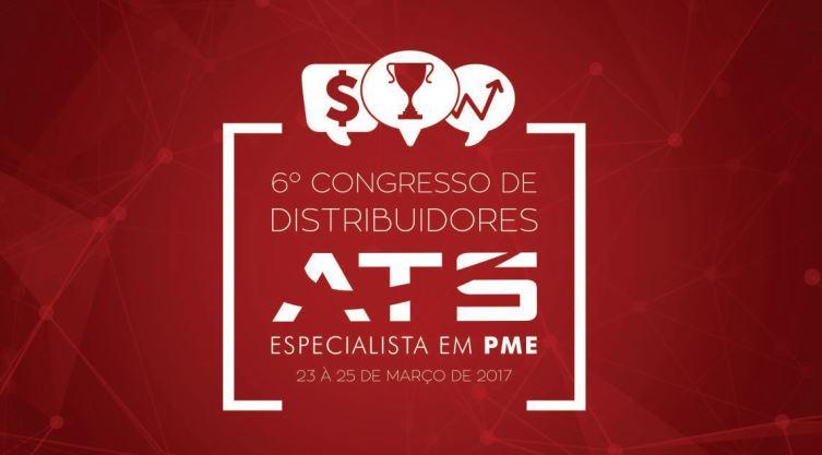 O Congresso de Distribuidores ATS está chegando