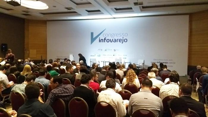 Congresso InfoVarejo discute inovações e tendências do segmento