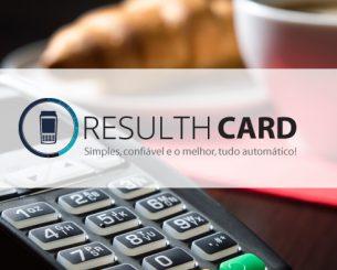 Webinar sobre Resulth Card promovido pela Universidade ATS ensina como utilizar nosso conciliador de cartões