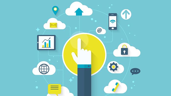 5 vantagens que sua empresa ganha com sistema de gestão na nuvem