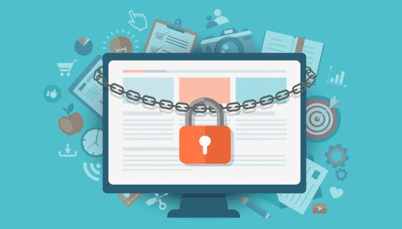 Prevenção de danos e segurança da informação em softwares de gestão