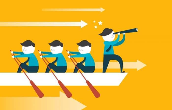 Vender não é só vocação: saiba como influenciar na performance da equipe