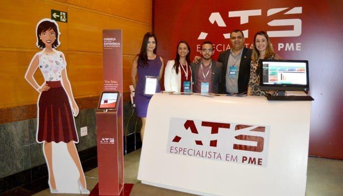 Chatbot da ATS ganha destaque no jornal Diário do Comércio