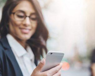 5 problemas que você evita ao ter o seu negócio na palma da mão