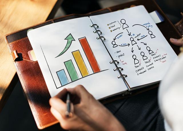 Tome decisões rápidas e leve sua empresa ao sucesso
