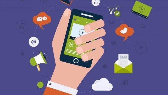 E se você pudesse acompanhar a gestão da sua empresa pelo celular?