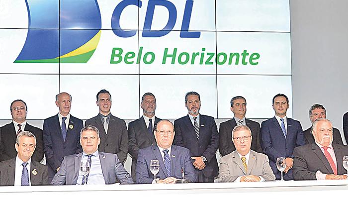 CEO da ATS é eleito Vice-Presidente para Assuntos Econômicos da CDL BH