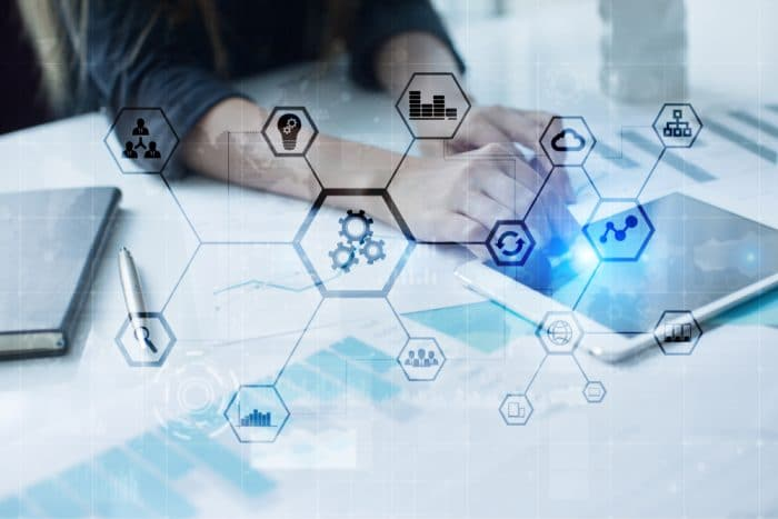 Como a automatização por meio do Resulth ERP aumenta a produtividade