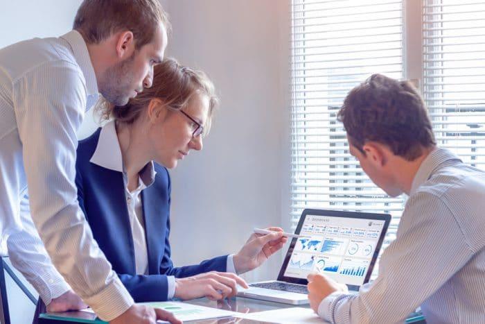 Relatórios: transforme dados em inteligência para seu negócio