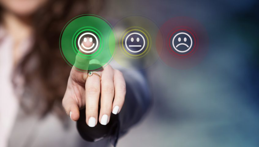 Como a avaliação do cliente pode fazer uma empresa crescer