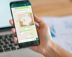 WhatsApp e ERP: 5 dicas para vender, fidelizar e gerar receita