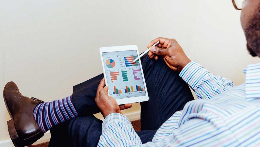 Gestão inteligente: entenda como um ERP pode ajudar seu negócio