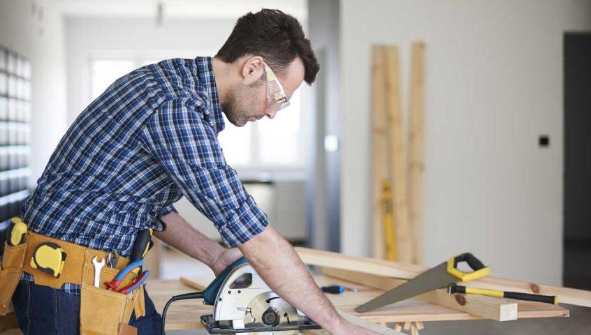 Como montar uma loja de materiais de construção próspera