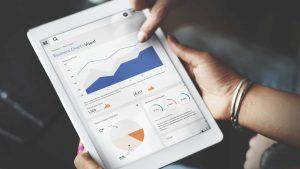 Benefícios da gestão de dados