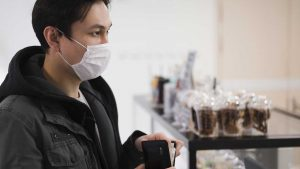 impacto da pandemia na economia