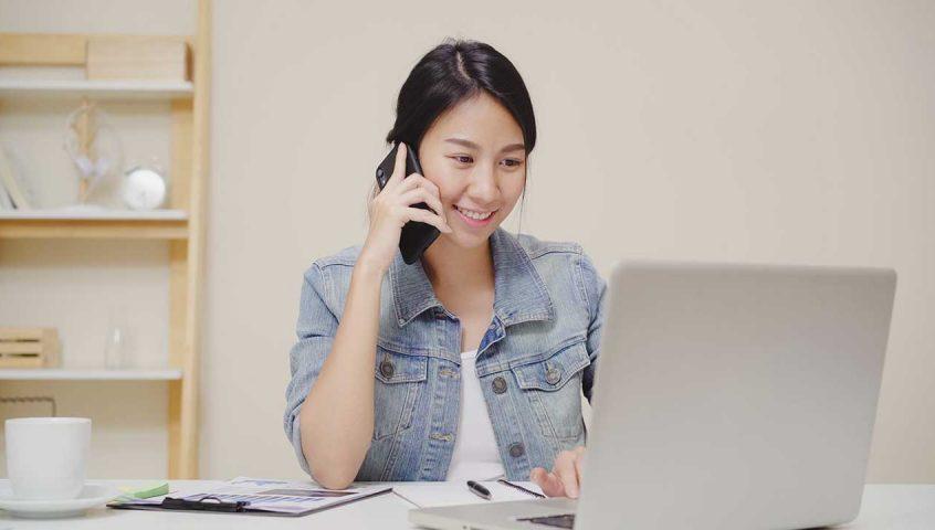 Como otimizar o atendimento online e oferecer soluções e credibilidade