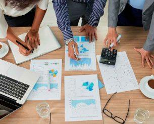 O que é logística empresarial?