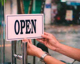 Como criar a melhor experiência em sua inauguração de loja